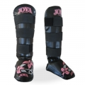 Joya PU DE LUXE Shinguard Flower