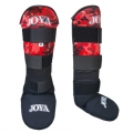 Joya Shinguard VELCRO THICK extra thick camo red