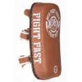 Joya FIGHT FAST Dura Pad (Leather) Brown Pair